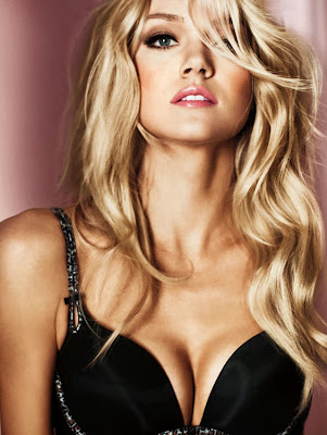 Lindsay Ellingson - Victoria's Secret Angels and Super Models