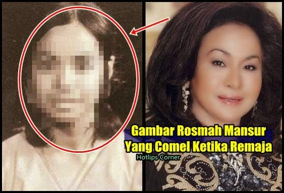 Inside Rosmah's Wardrobe: We Value How Much Some Of Her ...
