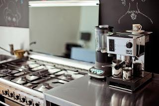 Shabby chic joy la vernice lavagna utilizzi e ricette fai da te - Lavagna per cucina ...