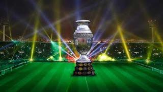 Jadwal Final dan Perebutan Juara Tiga Copa Amerika 2015