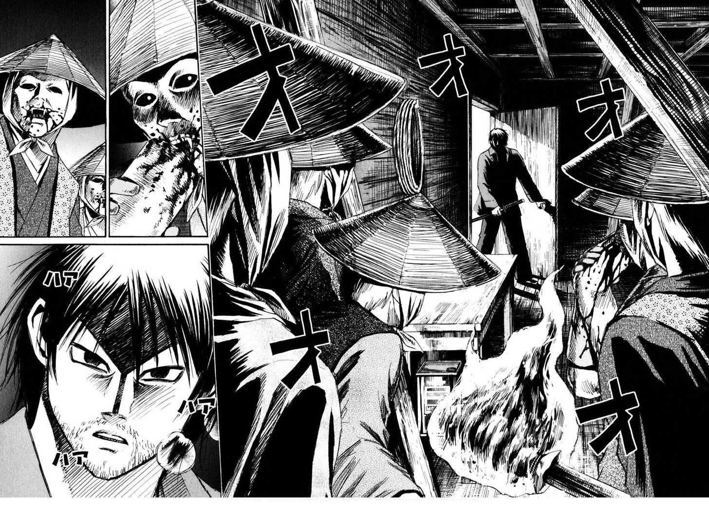 Higanjima chap 68 page 14 - IZTruyenTranh.com