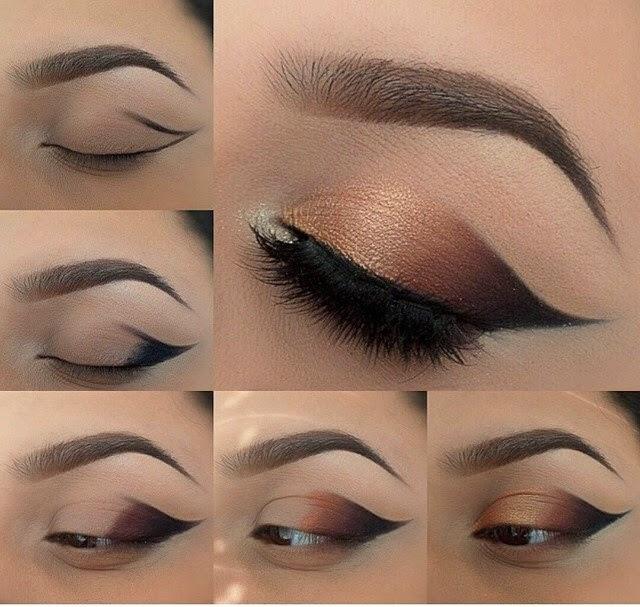 Makeup Tutorial Fashion For Girls