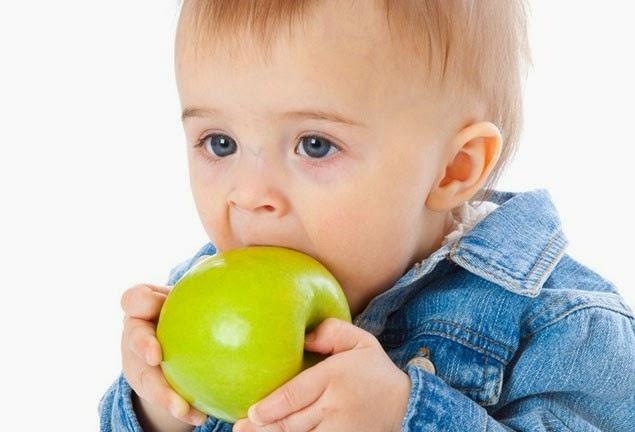 Mang thai nên ăn gì để con thông minh, da trắng tóc mượt hơn2