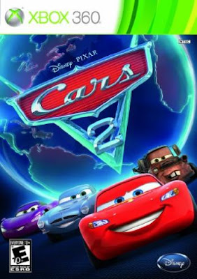 cars 2 video game xbox 360 Download Cars 2: The Video Game   Xbox 360