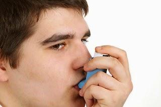 Gejala Penyakit Asma dan Obatnya