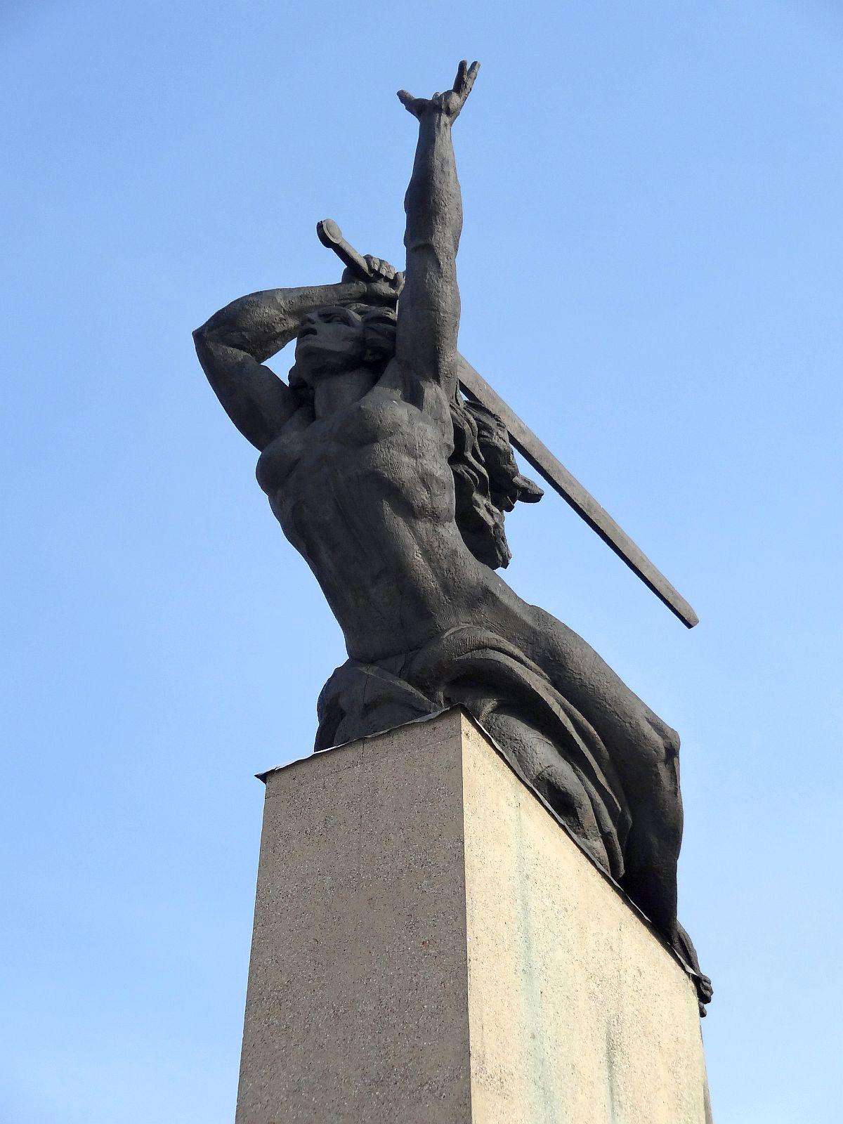 Bohaterom Warszawy 1939-1945