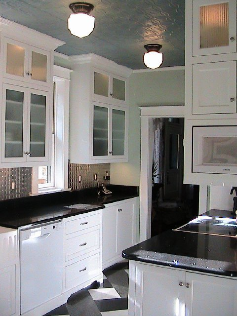 Kitchen Counter Backsplash Ideas Pictures
