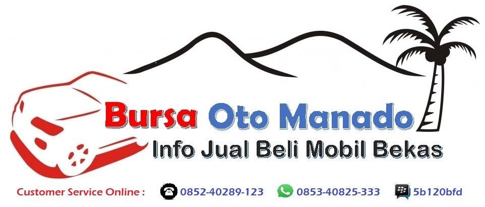 Bursa Oto Manado