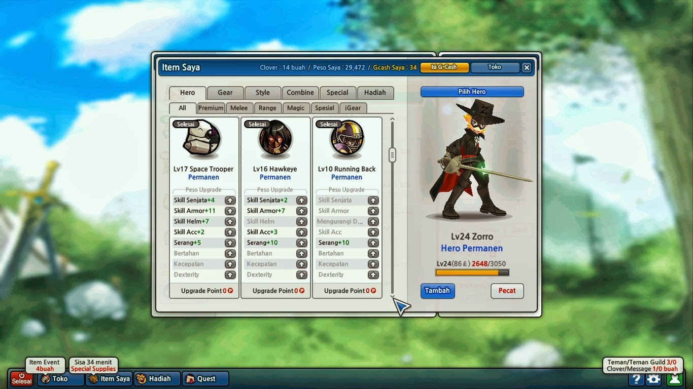 Cara Download Game Online Lost Saga Di Laptop