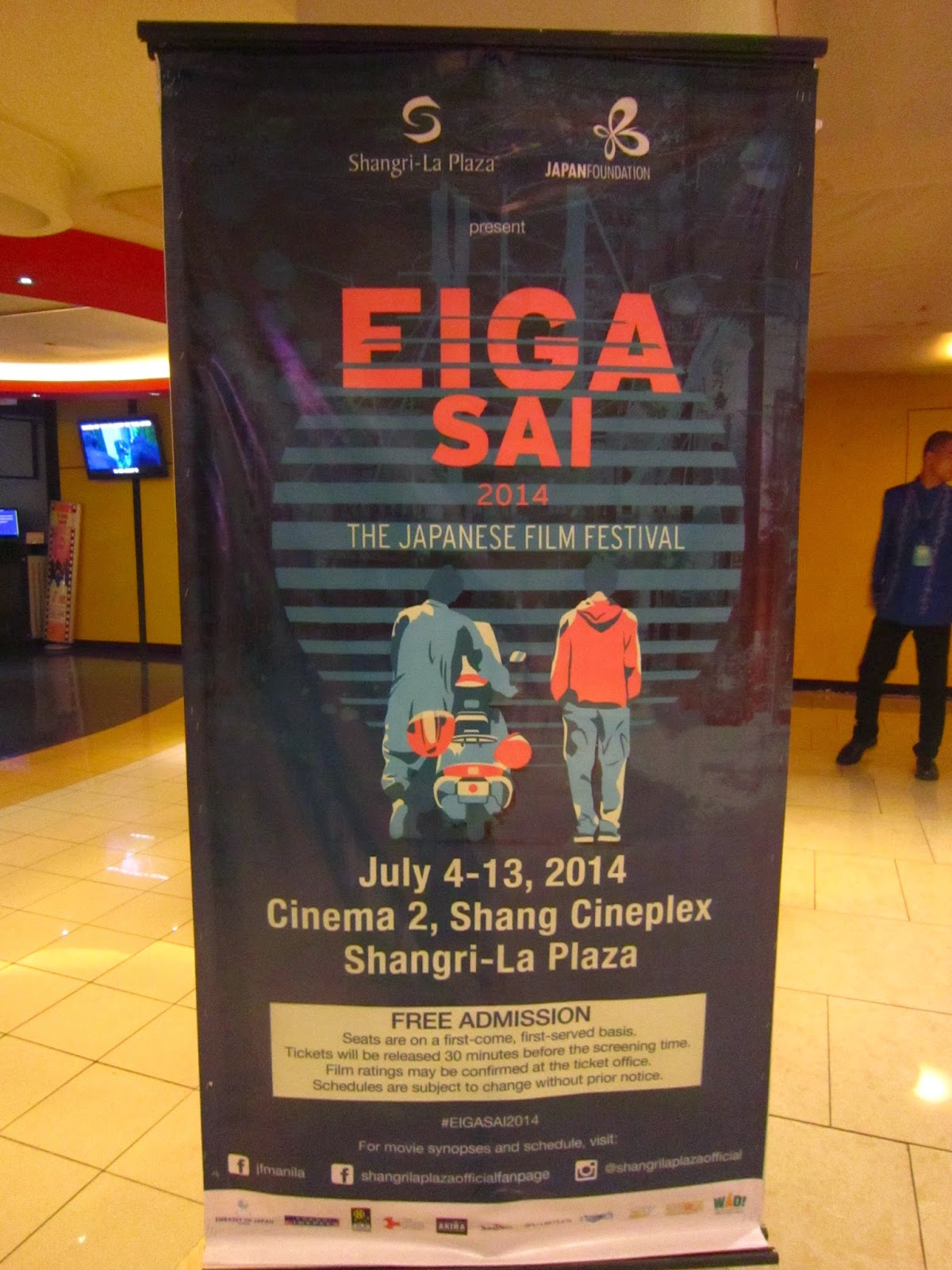 EIGA SAI 2014