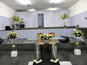 Casamento Assembleia de Deus