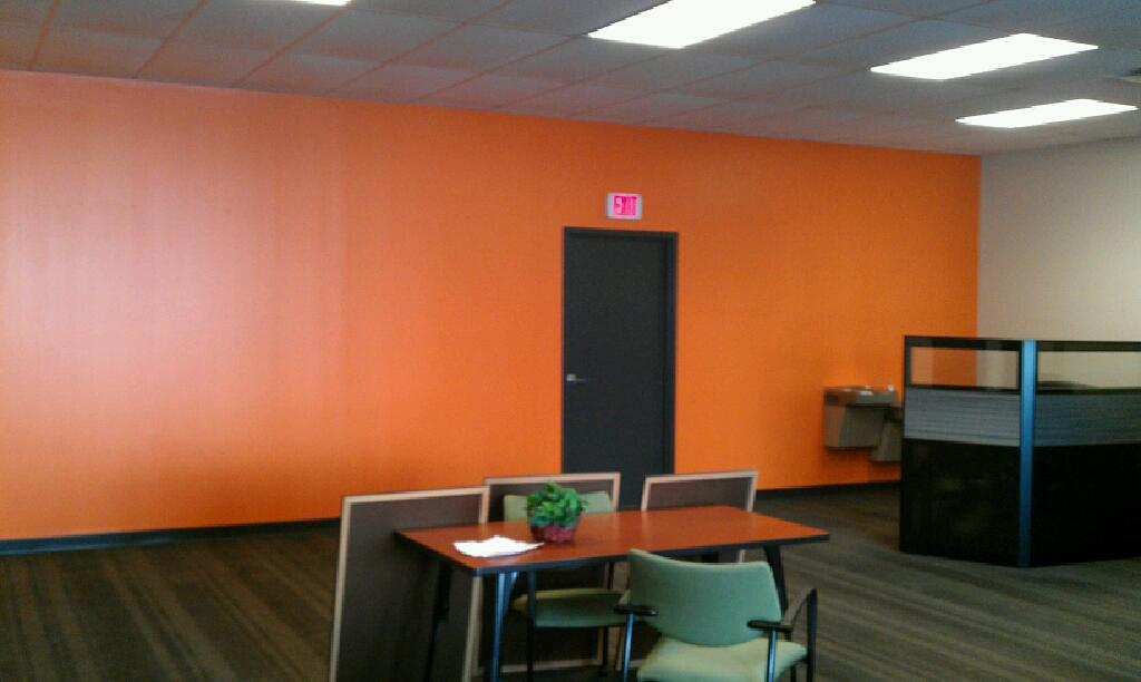 painting tampa bay commercial office painting clearwater florida