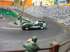 Lotus XI - LM 1957