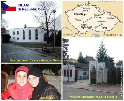 Soal Muslim, Politikus Sayap Kanan Eropa Terinspirasi Trump