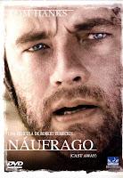Naufrago (2000) online y gratis