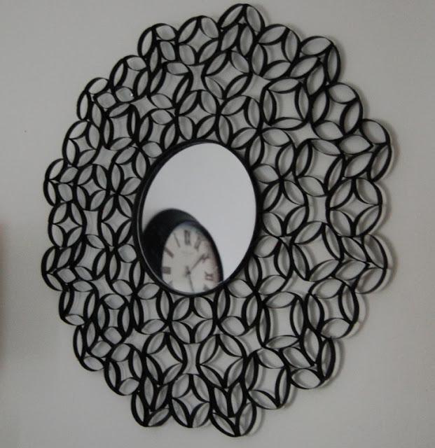 Картины из туалетной бумаги своими руками мастер