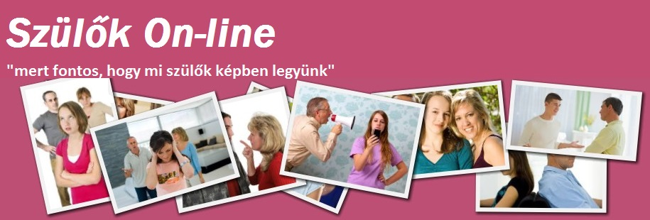 Szülők On-line