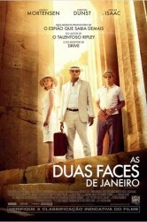 As Duas Faces de Janeiro – Dublado