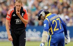 England Vs Sri Lanka