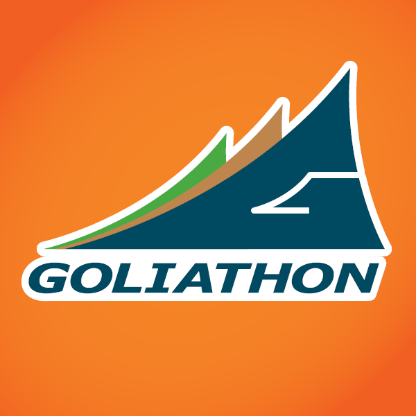 Ninja meets racing at Goliathon, on June 1st