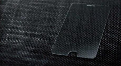 Mau iPhone 6 Plus Anti Bengkok? Coba Anti Gores Ini