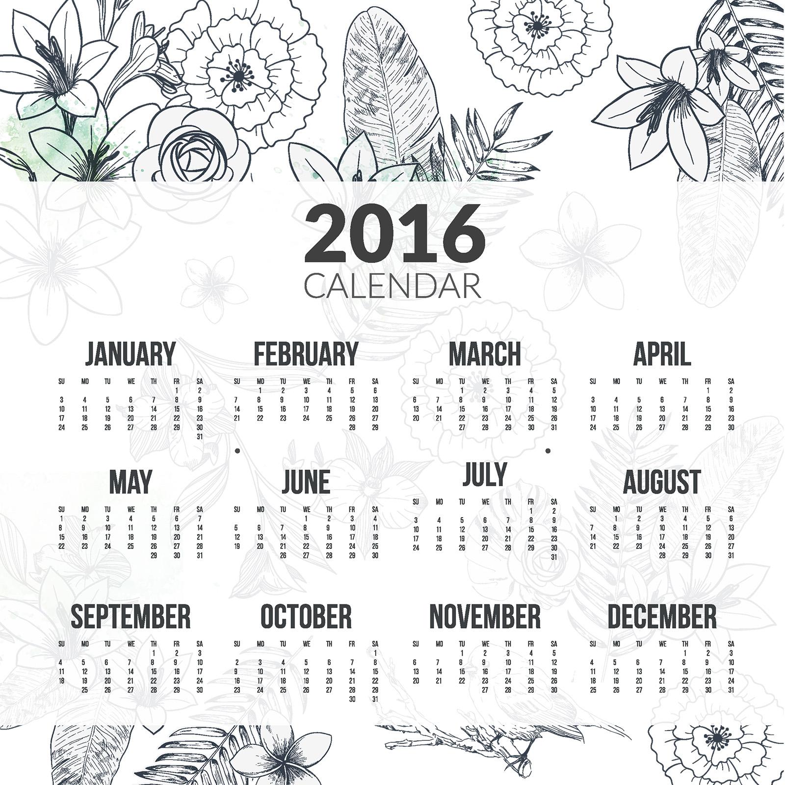 カレンダー無料ダウンロード ... : 無料カレンダーダウンロード : カレンダー