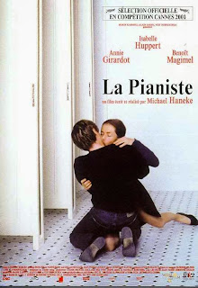 The Piano Teacher 2001 La pianiste