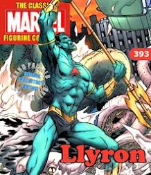 Llyron