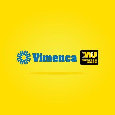 VIMENCA WESTERN UNIÓN