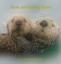 Belle and The Big Storm
