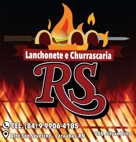 * Melhor churrascaria da cidade de Caraúbas...