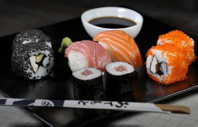 japones you sushi sevilla samurai calle salado restaurante 2013
