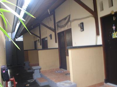 Merubah Kamar Kosong di Rumah Peluang Bisnis Kos-Kosan