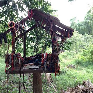 Choeung Ek Killing Field