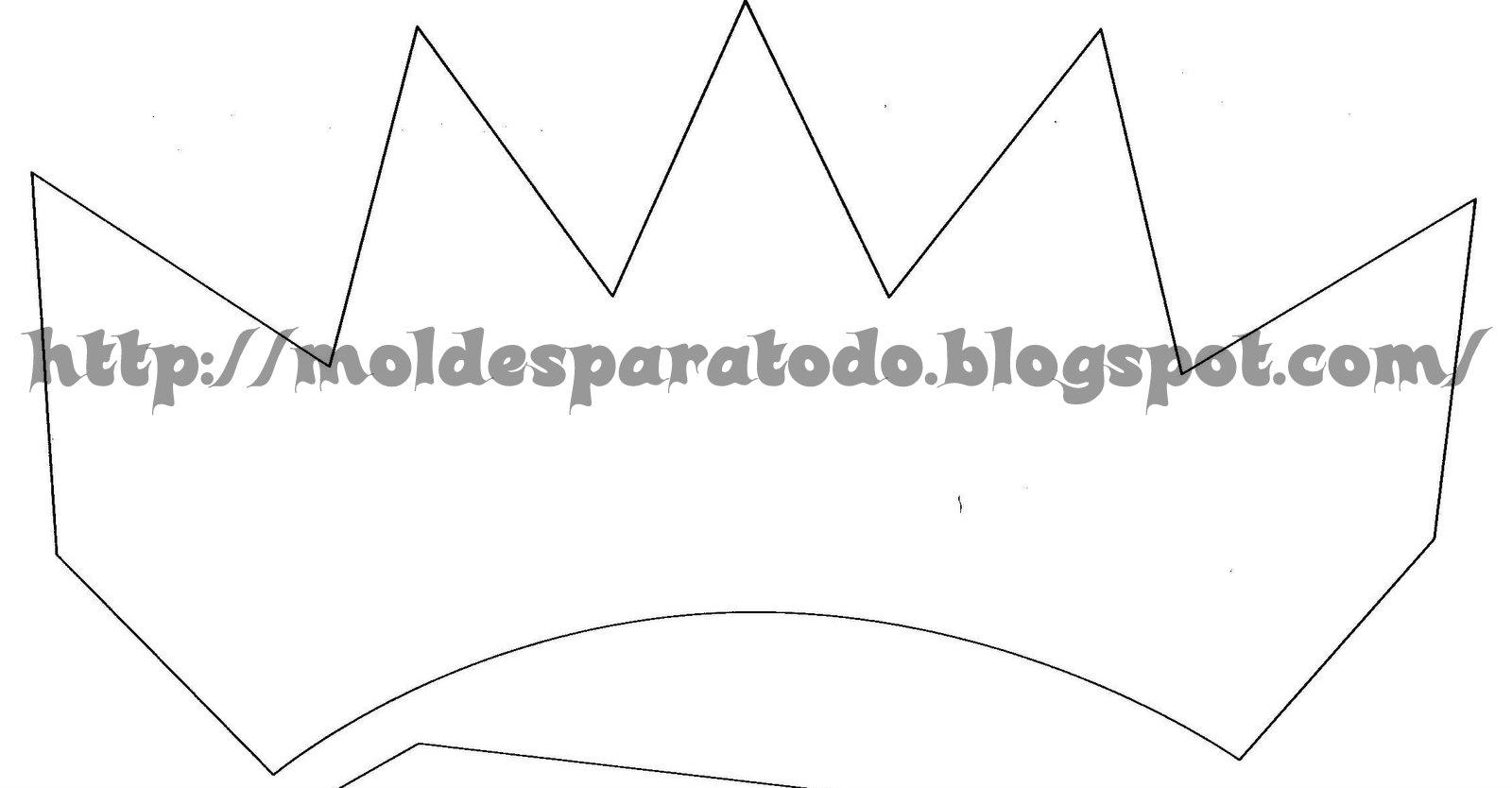 Baño Infantil Corona:Coronas para las Princesas -