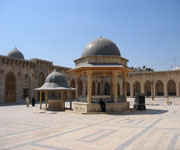 Syrian Rich Cultural Treasures