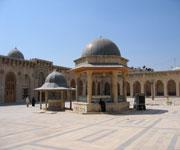 Syrian Rich Cultural Treasures