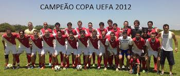 Campeão Copa UEFA 2012