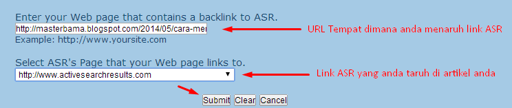 Cara Menambah Backlink Ke Active Search Results