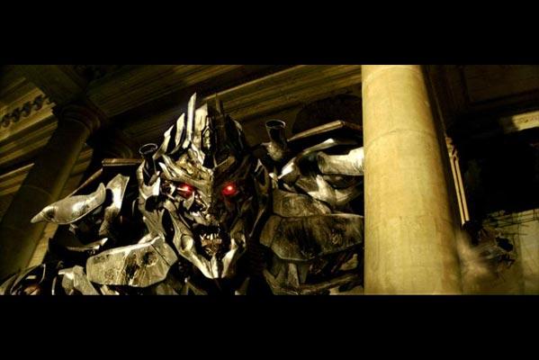 transformers matrix imagenes megatron movie