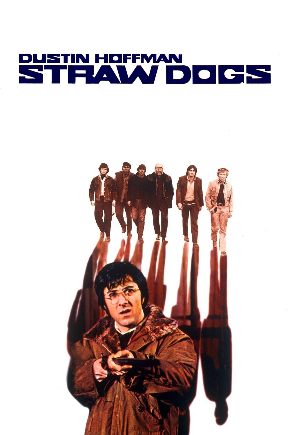 FILM: STRAW DOGS