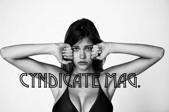 CYNDICATE MAG.