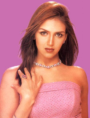 Esha Deol hot photo