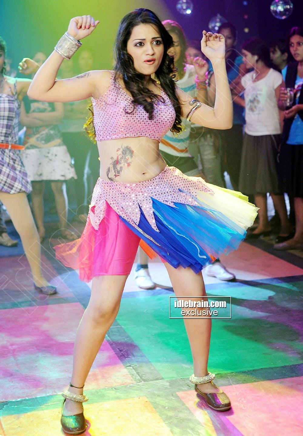 reshma sexy dance