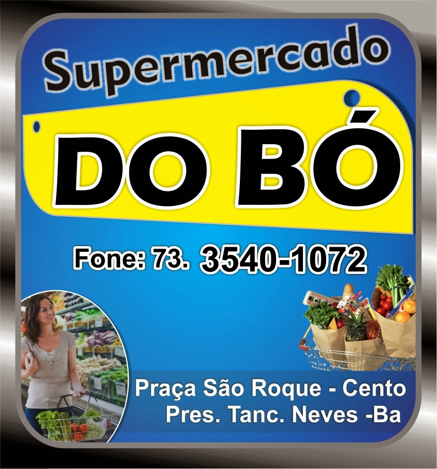 Supermercado DO BÓ