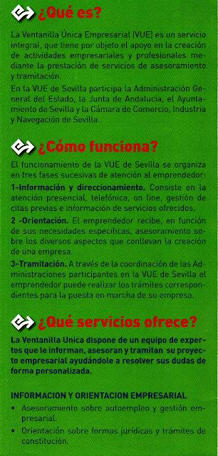Ventanilla Única Sevilla | Licencia de Apertura | Nova-Aperturas.es