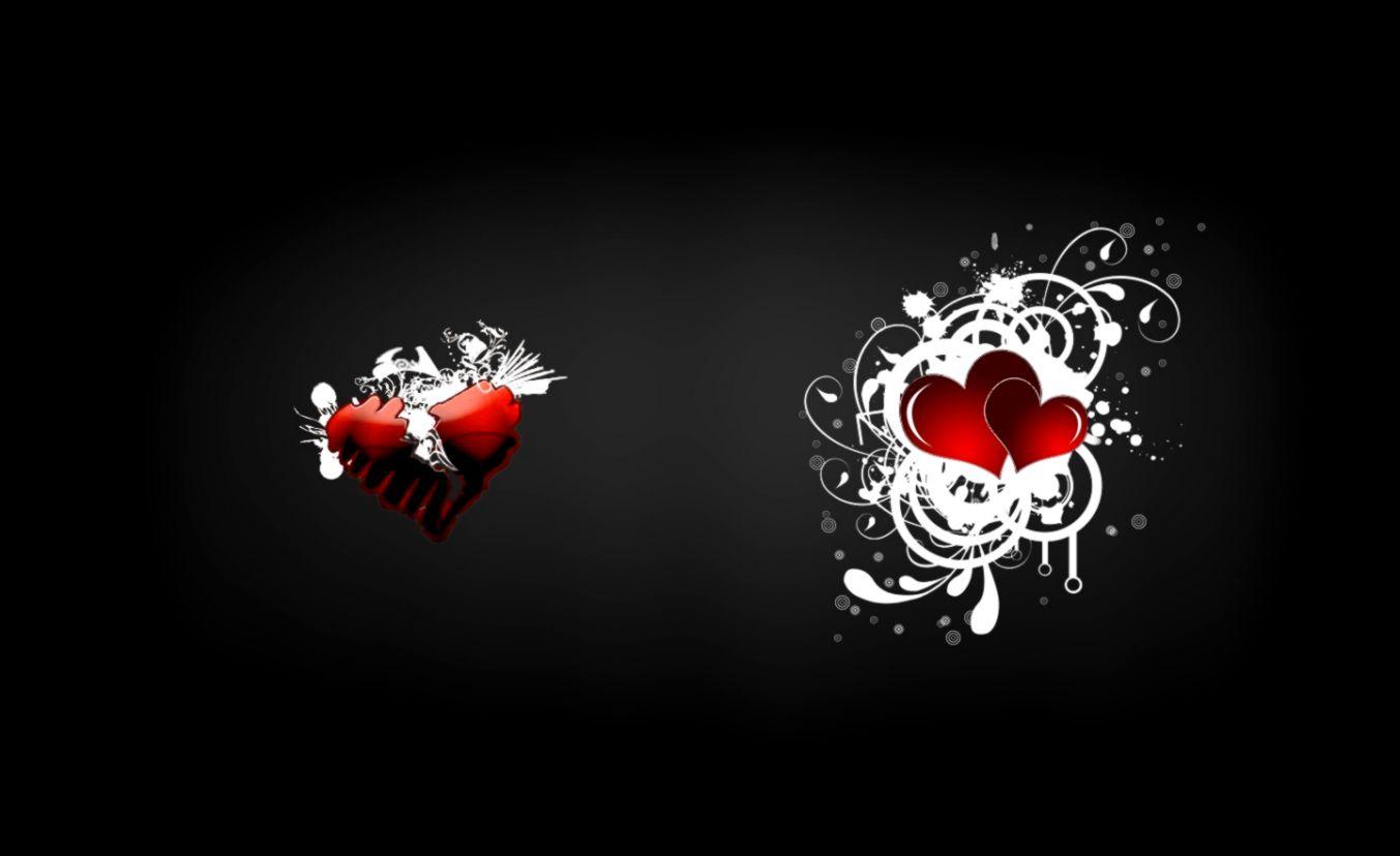 Love Broken Heart Hd Wallpaper Free Download 4421 Wallpaper