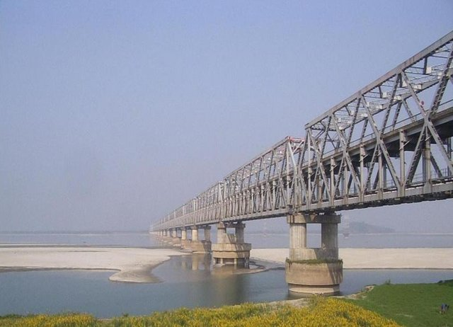 Naranarayana Setu,  Assam
