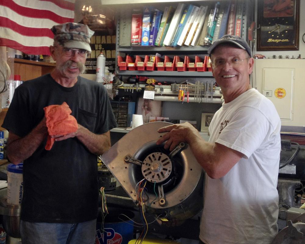 Provo Ut Electric Motor Repair Service Sales Ems Provo