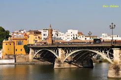 Puente Triana.